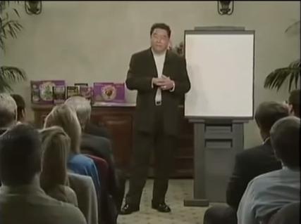 Robert Kiyosaki: Tips E Información Para Incrementar Tus Ingresos Más Rápido