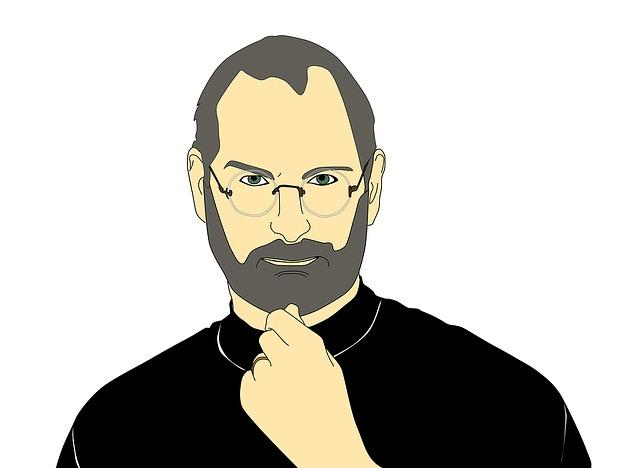 Los Inicios De Steve Jobs. Lección De Vida